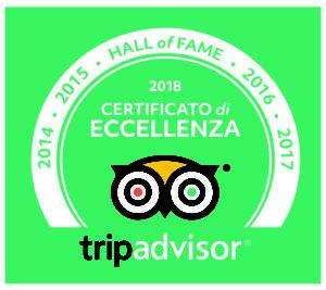 Hall of Fame TripAdvisor